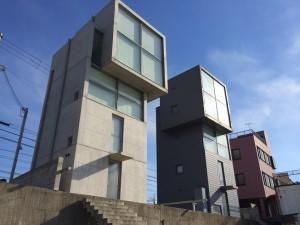 4×4住宅