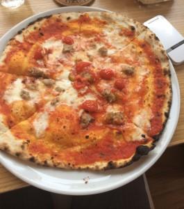 Pizzeria CaRaCaLLa