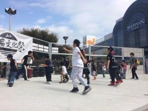 浦安道端文化祭