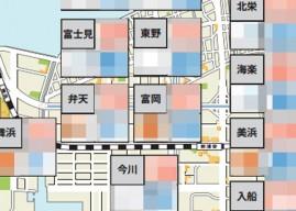 浦安のマンションや一戸建てなどの売却マーケットの動きがわかる!「浦安相場天気予報」2017年7月