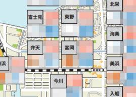 浦安のマンションや一戸建てなどの売却マーケットの動きがわかる!「浦安相場天気予報」2018年4月