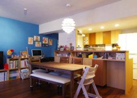浦安で中古マンションを購入して、自分好みにリノベーションしてみませんか?