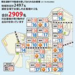 浦安相場天気予報2017年4月
