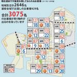 浦安相場天気予報11月