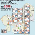 浦安相場天気予報2018年2月