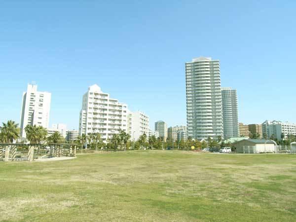 明海の丘公園