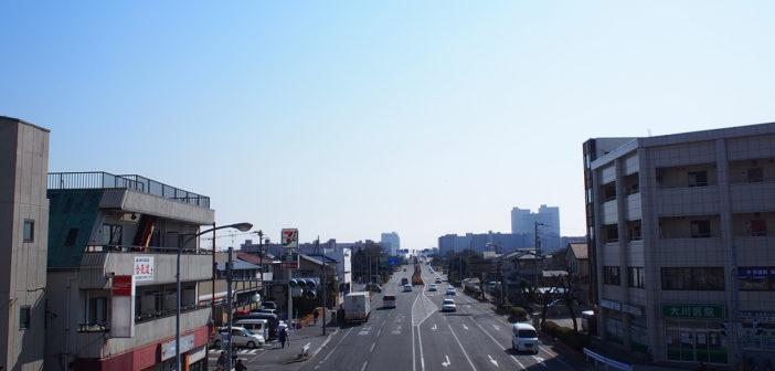 浦安市の賃貸住宅