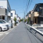 浦安市海楽2丁目はJR京葉線新浦安駅と東京メトロ東西線浦安駅の間に立地しています。