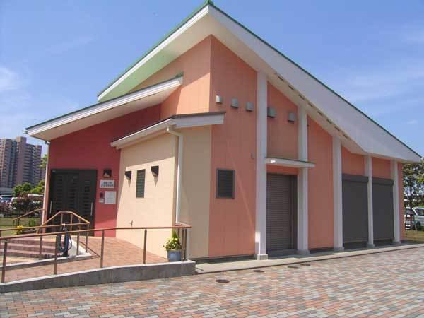 自治会事務所