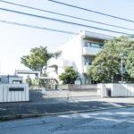 舞浜小学校まで徒歩13分。