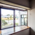 洋室6帖は出窓カウンターが付いています。(寝室)
