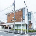 渋谷教育学園浦安幼稚園まで徒歩1分。