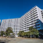 浦安市富岡3丁目サンコーポ浦安、オーナーチェンジ物件のご紹介です。(外観)
