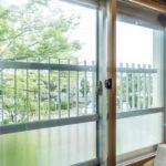 2階洋室の窓はインナーサッシが施工されています。(子供部屋)