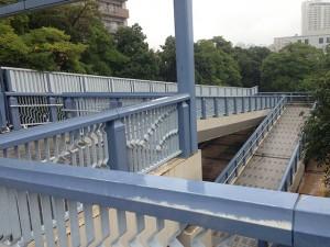 012歩道橋スロープ