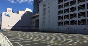 新浦安駅前に新築ビル1