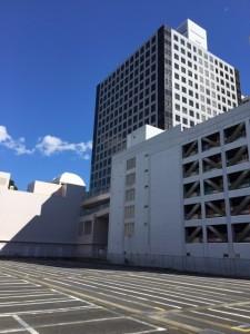 新浦安駅前に新築ビル2
