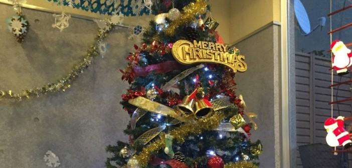 物件の付加価値を上げるクリスマスの飾りつけ
