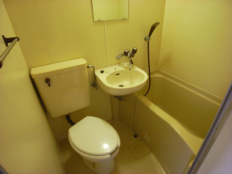 「バストイレ」の画像検索結果