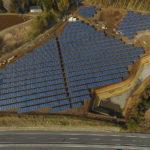 明和地所牛久太陽光発電所3