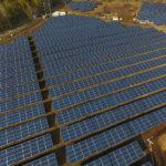 明和地所牛久太陽光発電所4