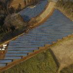 明和地所牛久太陽光発電所1