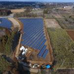 明和地所牛久太陽光発電所2