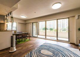 【オープンハウス】自由に室内を見学できます【浦安市】