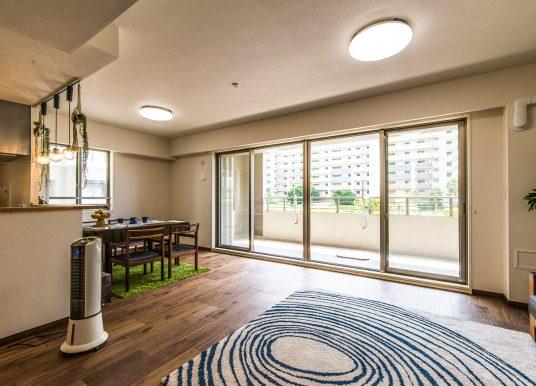 【オープンハウス】自由に室内を見学できます【浦安市・市川市】