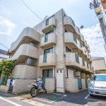 浦安市富士見2丁目1棟売りマンション 明和地所投資用物件 物件情報