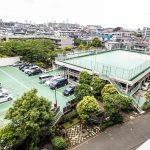 サニーハウス南行徳の駐車場は自走式立体駐車場です。
