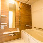 浴室ユニットバス交換済み。浴室乾燥機が付いています。(風呂)