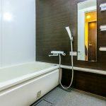 浴室ユニットバス(風呂)