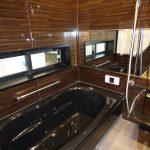 浴室1坪サイズ(ECO浴槽・プラズマクラスター機能付浴室換気乾燥暖房機)(風呂)