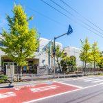 見明川幼稚園まで徒歩12分。