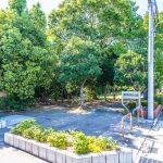 舞浜第4街区公園まで徒歩1分。