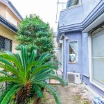 舞浜駅徒歩7分の庭付き一戸建てにお住み替えはいかがでしょうか。