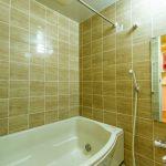 浴室は1317サイズ。浴室暖房乾燥機が付いています。(風呂)