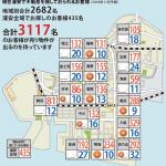 浦安相場天気予報201811