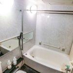 浴室は1418サイズ。ミストサウナ付き浴室暖房乾燥機が付いています。(風呂)