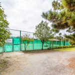 舞浜テニスコート、舞浜公園まで徒歩4分。(周辺)