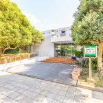 京成サンコーポ浦安には管理センターがあります。管理会社は京成ビルサービスです。(周辺)