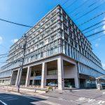 東京ベイ浦安・市川医療センターまで徒歩10分。(周辺)