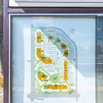 夢海の街は全9棟で構成された総戸数548戸の大規模マンションです。(周辺)