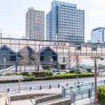新浦安駅から東京駅までは17分で行くことができます(快速利用)。(周辺)