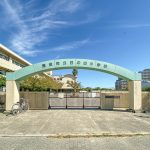 浦安市立日の出小学校まで徒歩3分。(周辺)