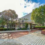 入船西エステートの管理事務所、集会室。日本ハウズイングがしっかりと管理しているマンションです。(周辺)