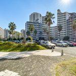 夢海の街の駐車場は平置き駐車場です。(周辺)