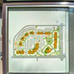 夢海の街は全9棟で構成された総戸数548戸の大規模マンションです。