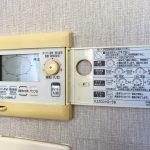 リビングにはホコリを巻き上げずにお部屋を暖める床暖房が付いています。(内装)
